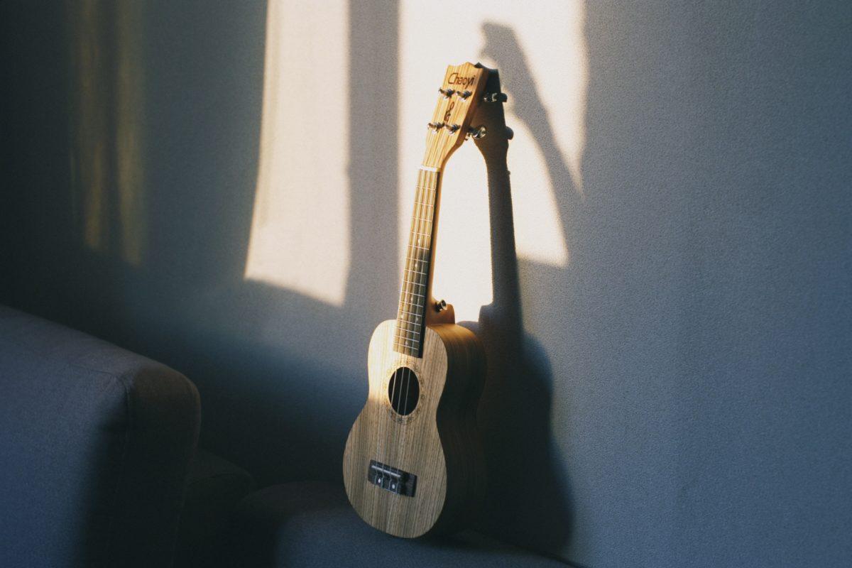 10 Tips On Playing The Ukulele Instrument